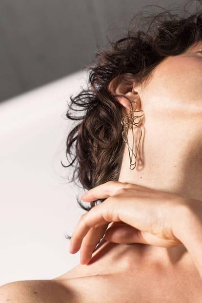 Weihnachtsgeschenke: Ohrringe zum Nachshoppen
