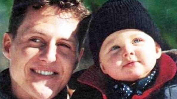 Schumis Tochter: Gina Maria (20) kommt ganz nach Papa Michael