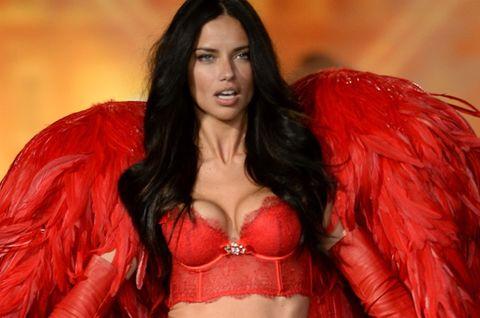 Adriana Lima klagt über Body-Druck: Doch wer nimmt ihr DAS ab?