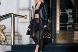 Fashion Fauxpas 2017: Kim Kardashian zeigt ihren Slip