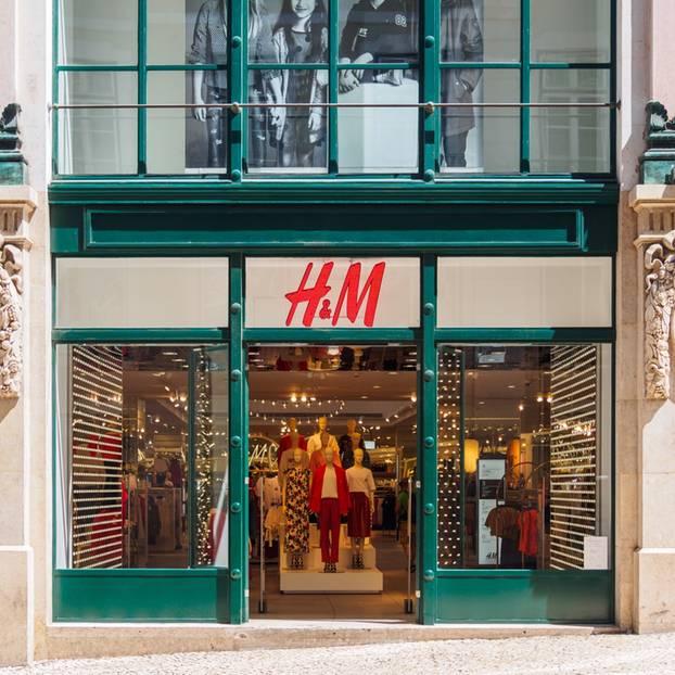H&M-Aktie sackt auf Neun-Jahres-Tief ab