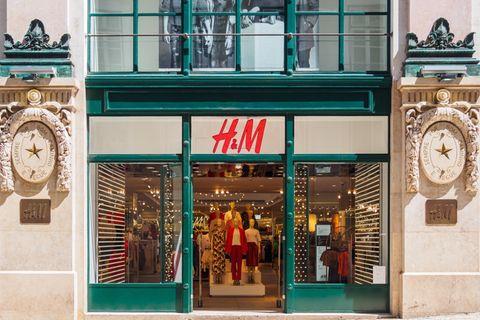 H&M Shop