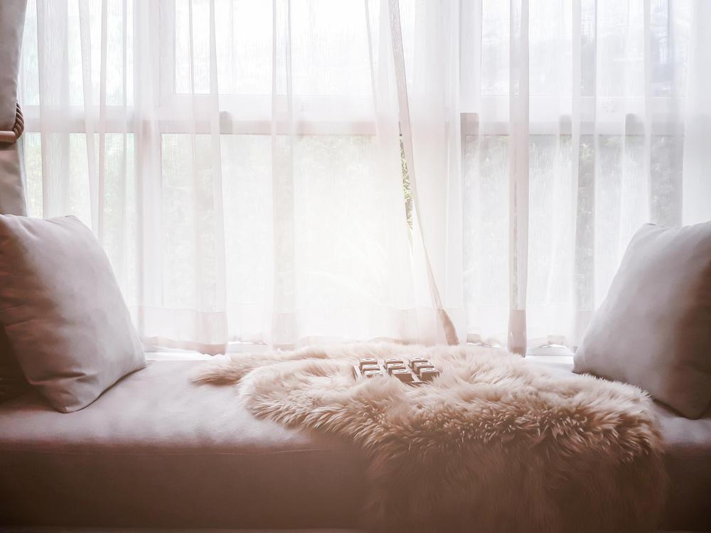 gardinen waschen und pflegen so geht 39 s. Black Bedroom Furniture Sets. Home Design Ideas
