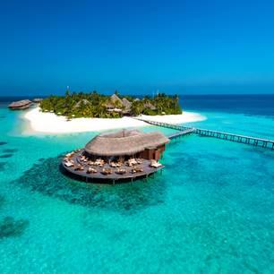Malediven Hotel