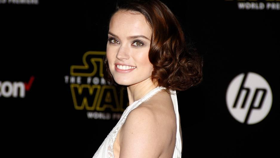"""Der neue """"Star Wars"""" gehört den Frauen - zum Glück!"""