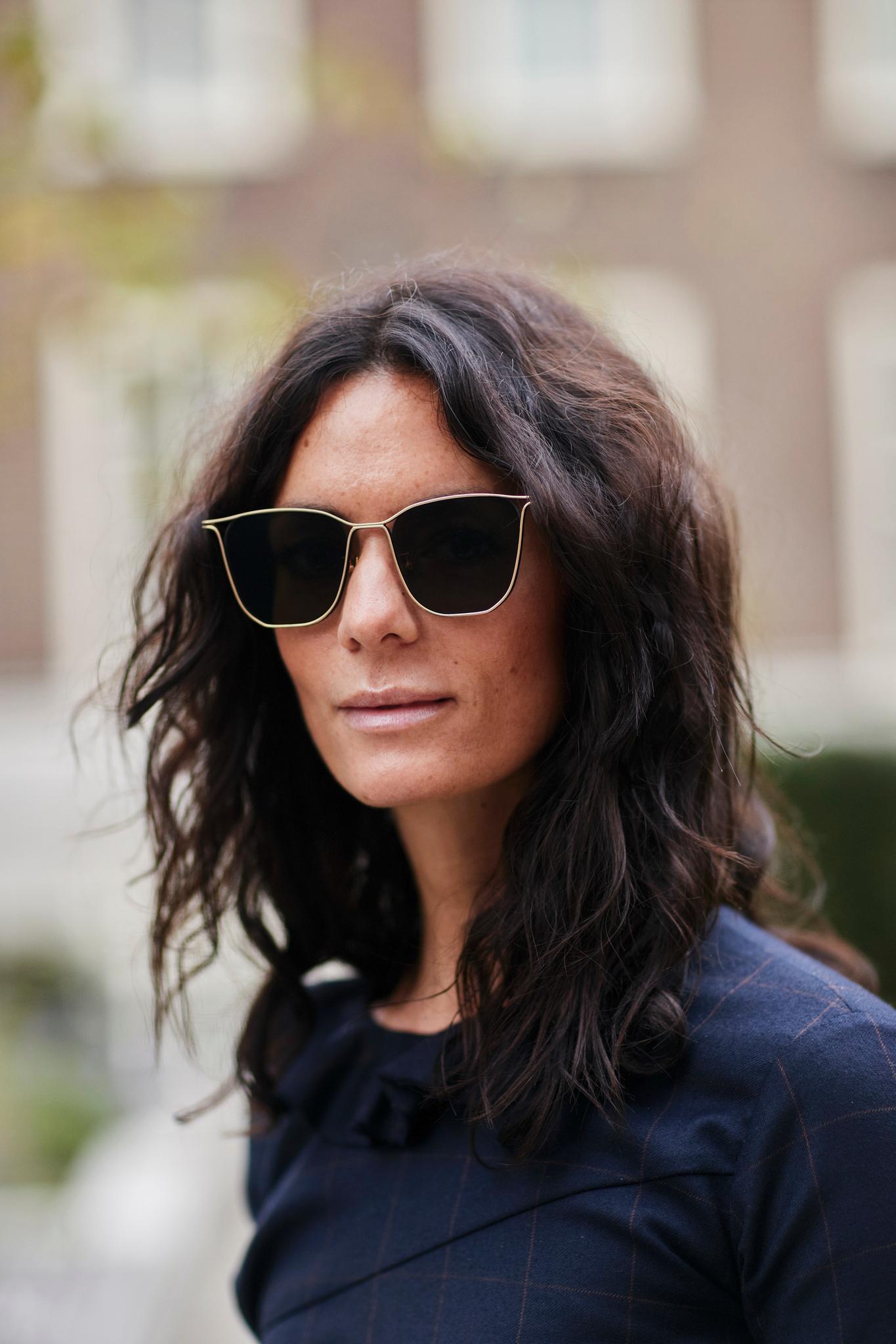 Frisuren für lange Haare - Wellen im Undone-Look