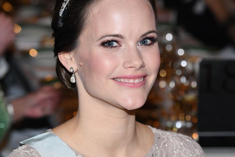 Ist Prinzessin Sofia von Schweden wieder schwanger