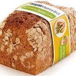 Das BRIGITTE Balance-Brot