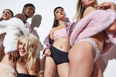 Missguided-Kampagne