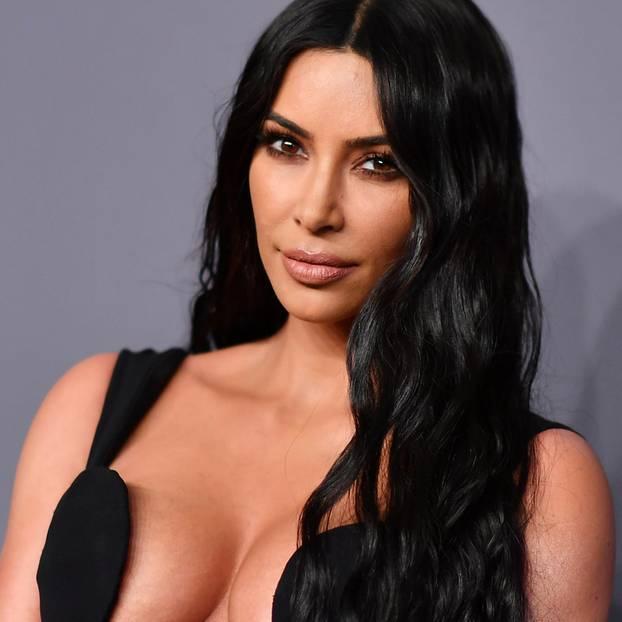 Kardashian, Intim-Make-up