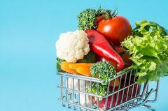 Die Einkaufslisten für die BRIGITTE-Diät 2018