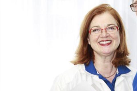 """Langjährige BRIGITTE-Leserin Dr. Ingrid Stamm-Kloft: """"Scheitern gehört dazu."""""""