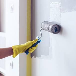 Wände streichen: Tipps für ein perfektes Ergebnis