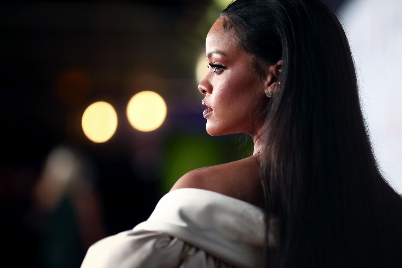 Rihanna trauert um ihren erschossenen Cousin