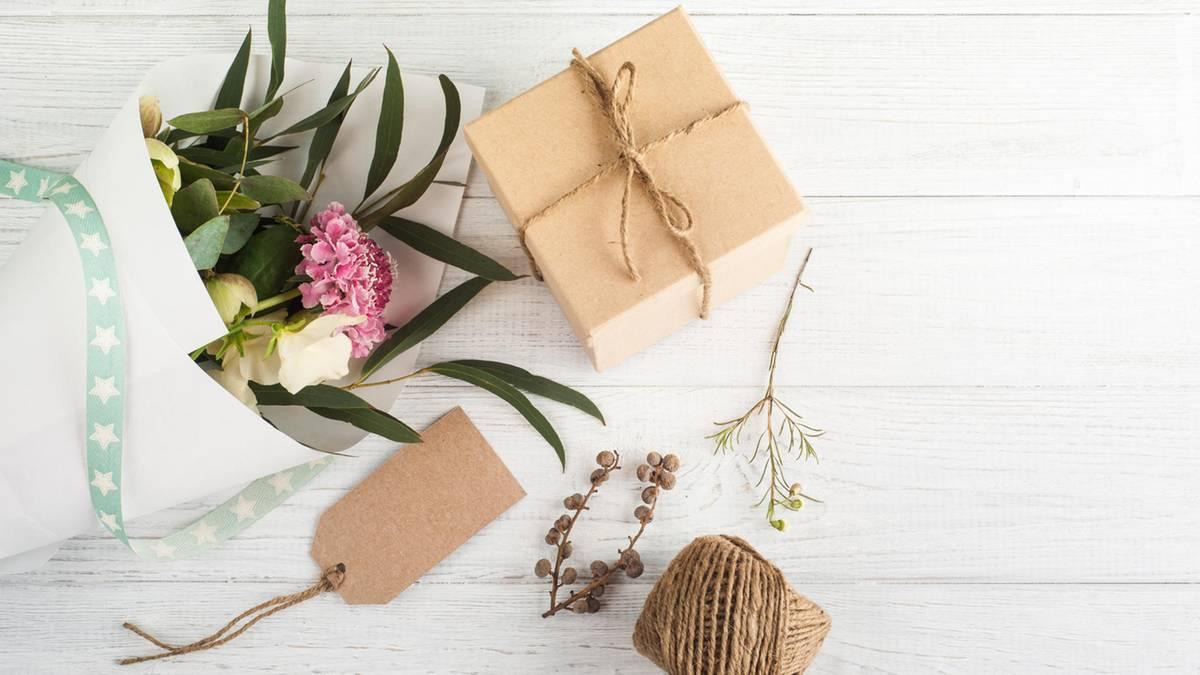 Last Minute Geschenke Ideen Zum Selbermachen Brigittede
