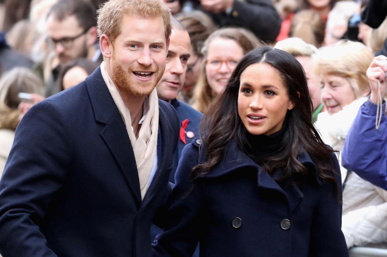 Prinz Harry muss harte Kritik von Meghan Markles Schwester einstecken