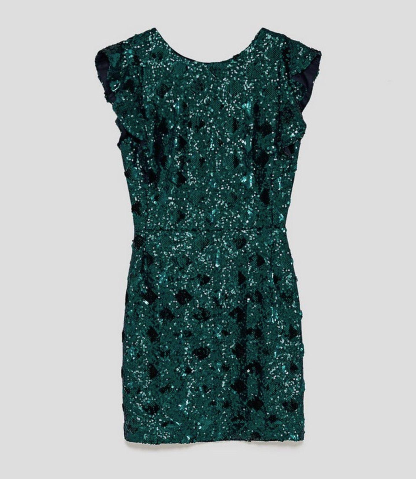 silvester outfit: last minute kleider zum nachshoppen