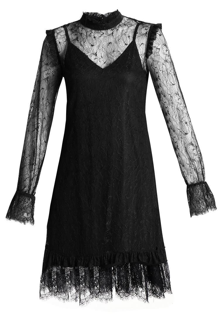 Silvester Outfit: Last Minute Kleider zum Nachshoppen | BRIGITTE.de