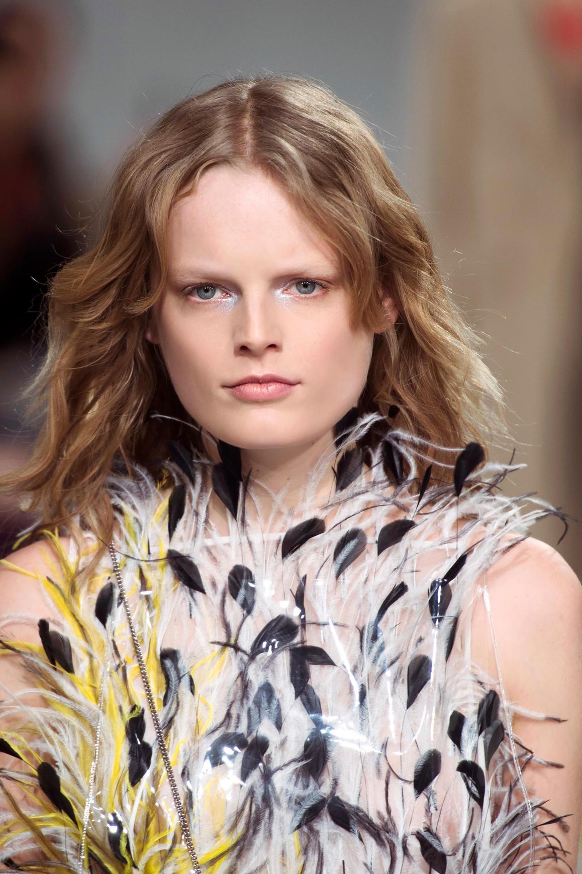 Haarfarbentrends: 2018 kommen natürliche Blondtöne wieder