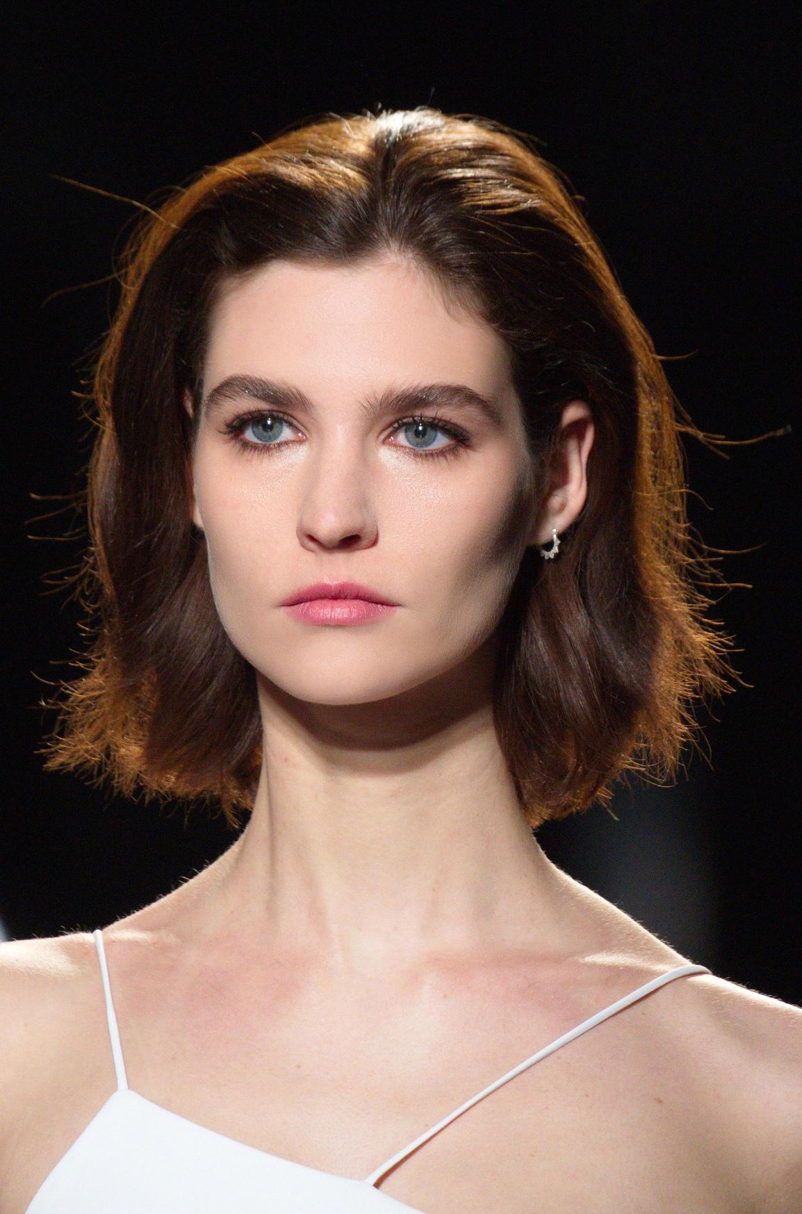 Bezaubernd Haarfarben Trends 2018 Dekoration Von