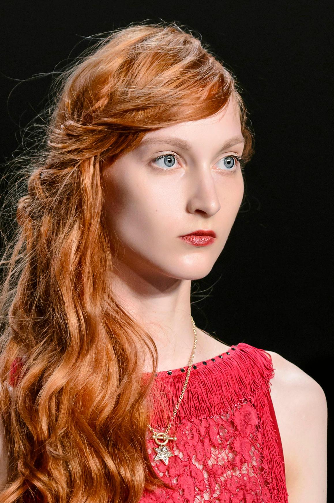 Bemerkenswert Haarfarben Trends 2018 Beste Wahl