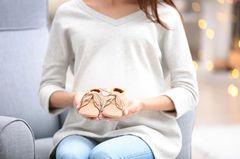 13. SSW: Das passiert in der 13. Schwangerschaftswoche