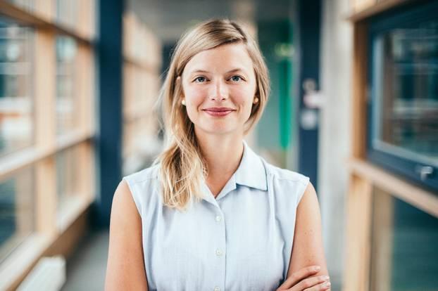 erfolgreiche Frauen