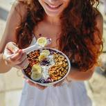 Energiedichte von Lebensmitteln im Überblick