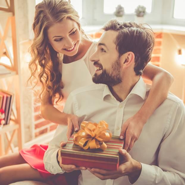 Valentinstagsgeschenke Für Männer   Schöne Ideen
