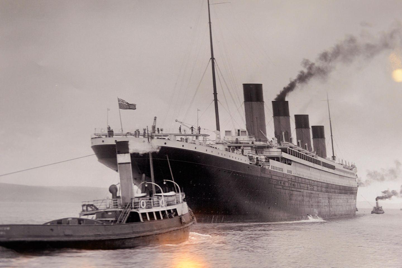 Das sterbende Paar aus 'Titanic': Ihre wahre Geschichte ist herzzerreißend!
