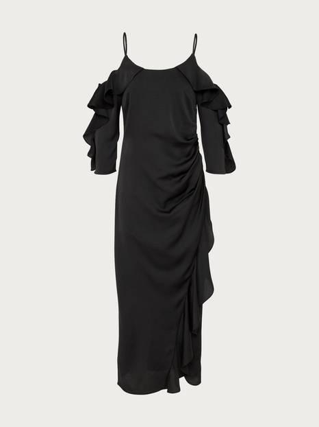 Valentinstag Outfit: Kleid von Edited