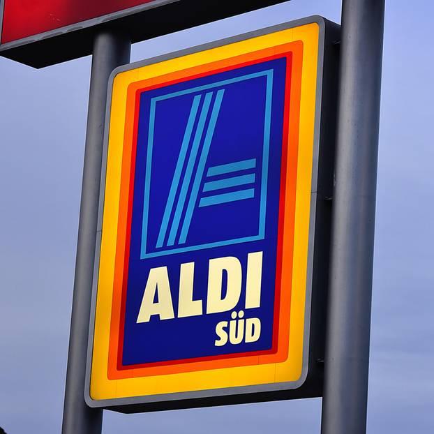 Kreditkarten von Aldi-Süd-Kunden mehrfach belastet
