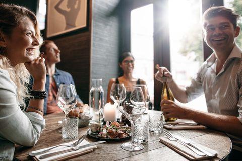 Dieses Restaurant nimmt jetzt Vorkasse, wenn du einen Tisch reservieren willst