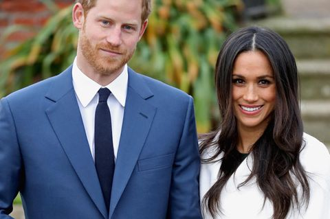 Zur Hochzeit von Harry & Meghan: Bettler sollen aus der Stadt verschwinden!