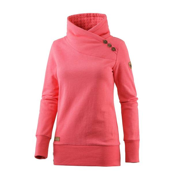 Naketano: Pullover-Alternative von Ragwear