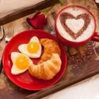 Valentinstag Frühstück: Romantische Ideen