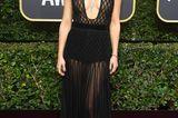 Golden Globes 2018: Kate Hudson auf dem Roten Teppich