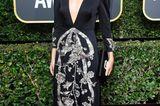 Golden Globes 2018: Margot Robbie auf dem Roten Teppich