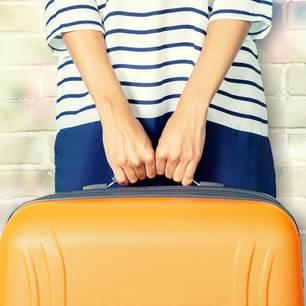 Heike verreist gern allein