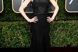 Golden Globes 2018: Nicole Kidman auf dem Roten Teppich