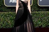 Golden Globes 2018: Jessica Biel auf dem Roten Teppich