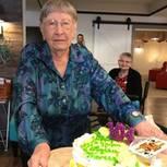 104 dank Diet Coke: Theresa Rowley