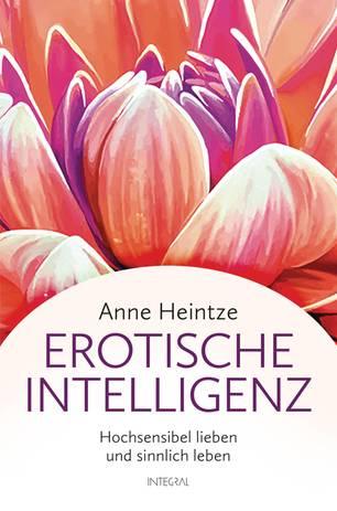 Buchcover: Erotische Intelligenz