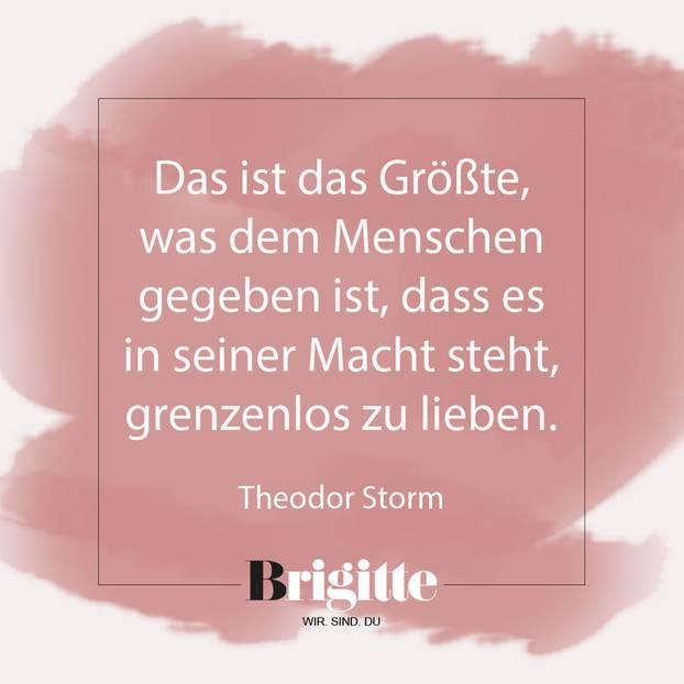 Valentinstag Spruche Zitate Die Uns Beruhren Brigitte De