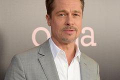 Für ein Date mit dieser TV-Beauty wollte Brad Pitt 120.000 Dollar zahlen!