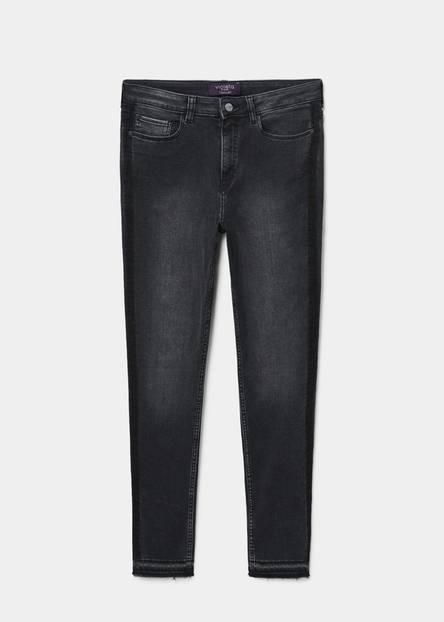 Skinny Jeans von Violetta by Mango