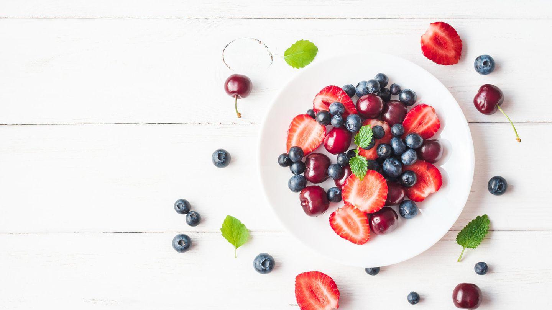 Wie viel Gewicht werde ich verlieren, wenn ich eine Woche lang nur Obst esse