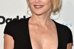 Frisuren, die jünger machen: Sharon Stone mit Bob