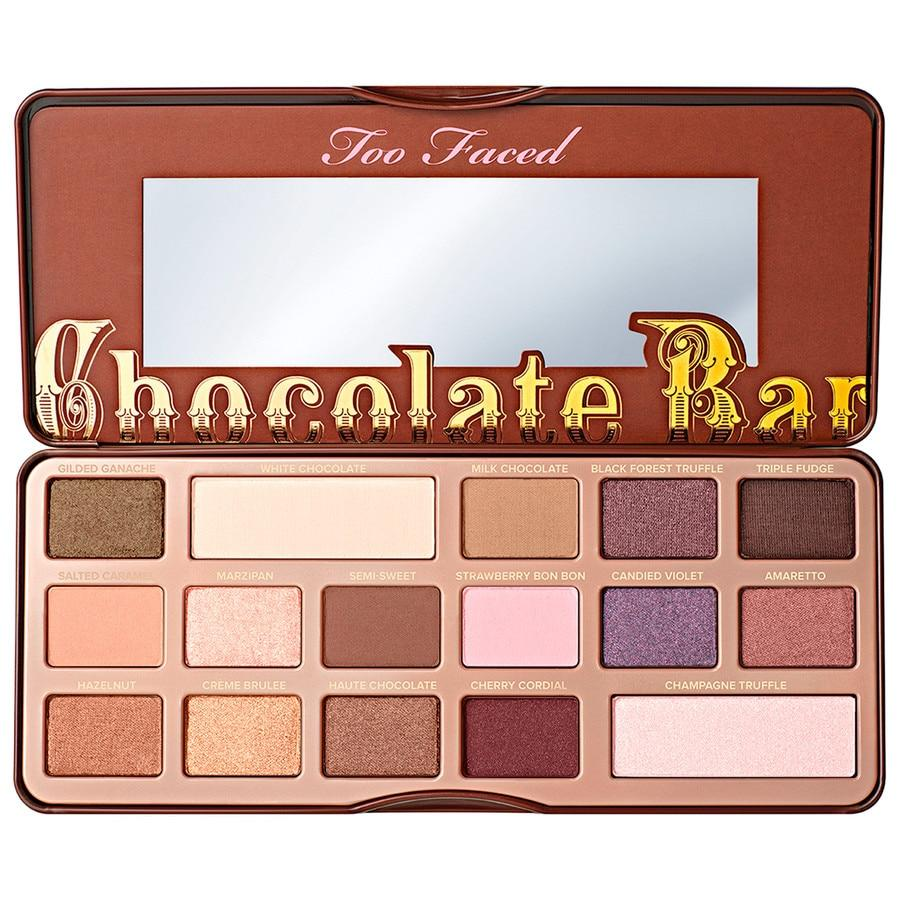 "Lidschattenpalette von ""Too Faced"""