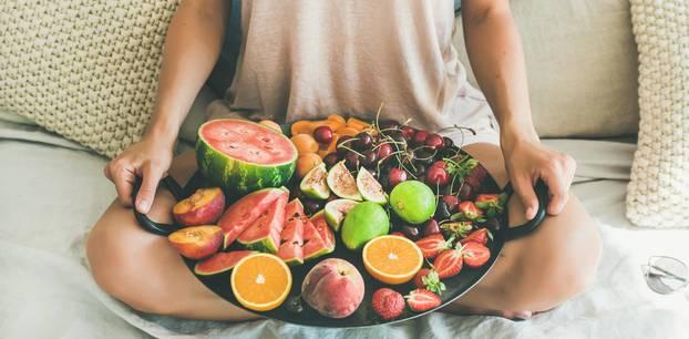 Entgiftungskur-Plan: 7 Tage lang gesund essen